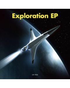 Live Thugs - Exploration EP