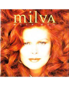 Milva - Mein Weg (Stationen Einer Karriere 1977 - 1998)
