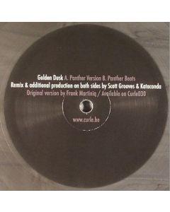 Frank Martiniq - Golden Dusk (Scott Grooves Remixes)