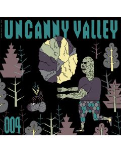 Various - Uncanny Valley 004