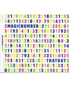 Magic Number - That Day