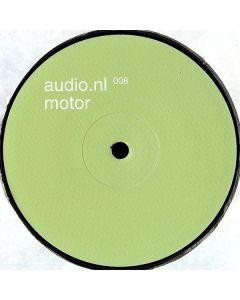 Motor - 4, 5, 6, 7