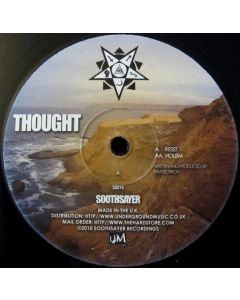 Thought  - Resist / Holism