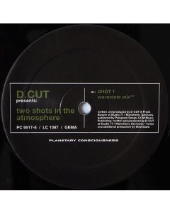 D.Cut - Two Shots In The Atmosphere