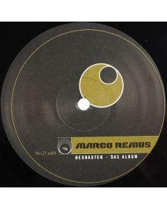 Marco Remus - Neubauten - Das Album