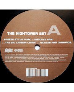 Hightower Set - Freeze Style Funk