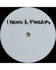 Suck - I Need A Freak / Superfreak