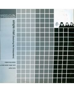 Josh Wink - Simple Man