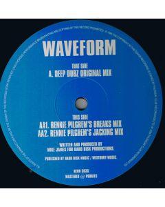 Waveform - Deep Dubz