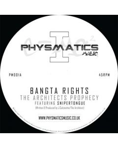 Bangta Rights - Physmatics 1