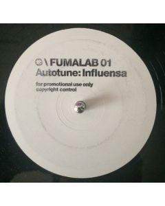 Autotune - Influensa