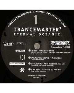 Various - Trancemaster 3 - Eternal Oceanic