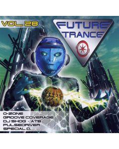 Various - Future Trance Vol. 28