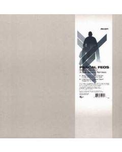 Pascal F.E.O.S. - Stream Electric / A Split Second (Remixes)
