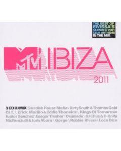 Various - MTV Ibiza 2011