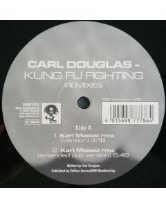 Carl Douglas - Kung Fu Fighting (Remixes 2)