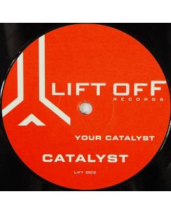 Catalyst  - Your Catalyst