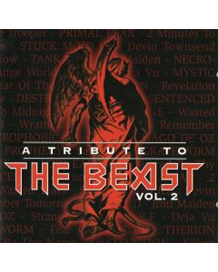 Various - A Tribute To The Beast Vol. 2
