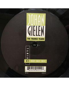 Johan Gielen - The Trance Years 01