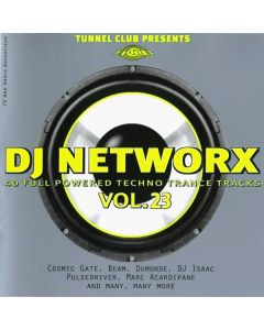 Various - DJ Networx Vol. 23