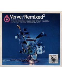 Various - Verve // Remixed² / Verve // Unmixed² - 3326756 - Very Good Plus
