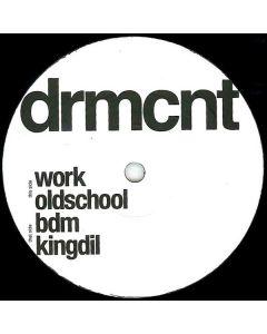 DrumCunt - Gangsigns