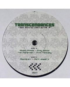 Various - Transcendances - New Sound Patterns #1