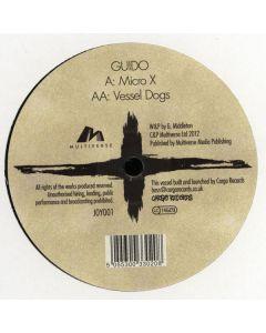 Guido  - Micro X / Vessel Dogs