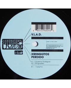V.L.A.D. - Xiringuitos Perdido