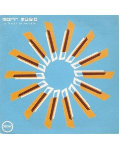 Various - Morr Music - A Letter To Rosario