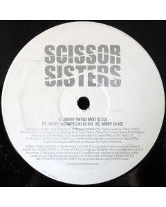 Scissor Sisters - Mary