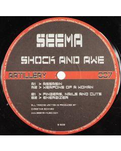 SEEMA - Shock And Awe