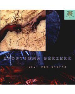Apoptygma Berzerk - Soli Deo Gloria