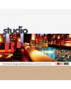 Ralf GUM - Studio - The Finest In Lounge And House Music