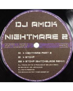 DJ Amok - Nightmare 2