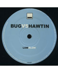Steve Bug vs. Richie Hawtin - Low Blow