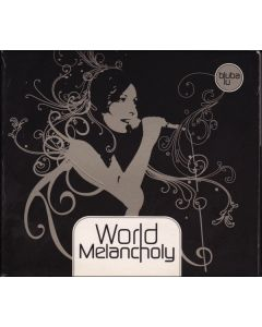 Bluba Lu - World Melancholy