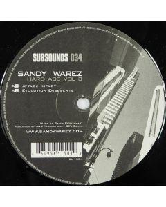 Sandy Warez - Hard Ace Vol. 3