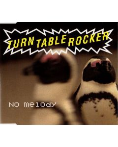 Turntablerocker - No Melody