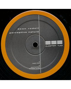 Dean Rodell - Perceptive Nature