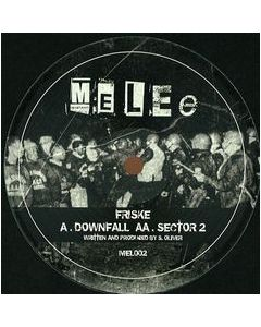 Friske - Downfall / Sector 2