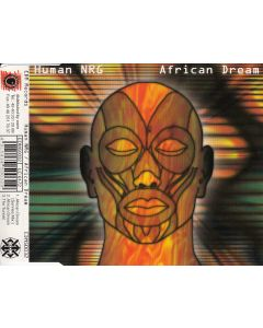Human NRG - African Dream
