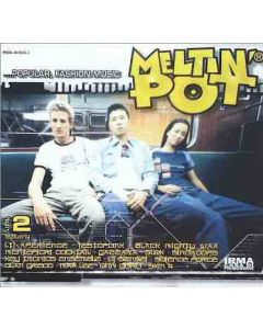 Various - Meltin' Pot Vol. 2