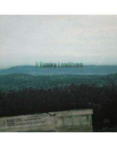 The Funky Lowlives - Bellaluna / Inside