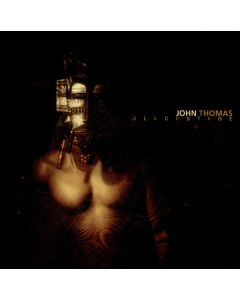 John Thomas - Blackstage