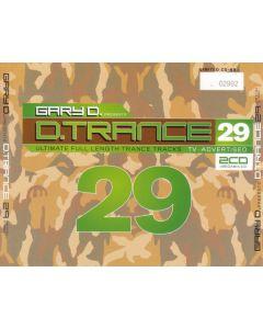 Gary D. - D.Trance 29