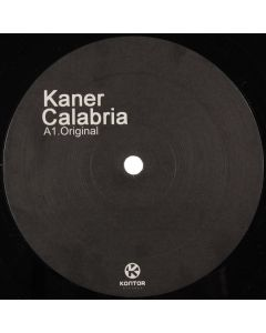 Kaner - Calabria