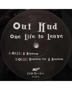 Out Hud - One Life To Leave