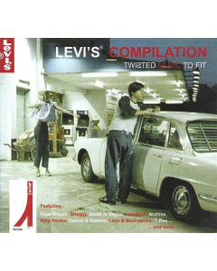 Various - Levi's Compilation - Twisted Music To Fit