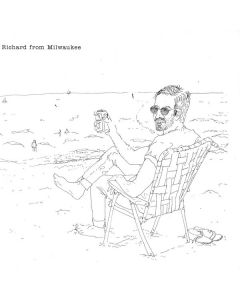 Richard From Milwaukee - Better Off